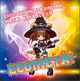 EMIL CHRONICLE ONLINE METAL ARRANGE CD 【ECOMETA】